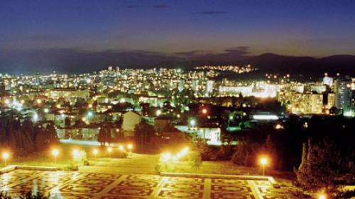 Експлоатационна поддръжка на уличното осветление на територията на община Стара Загора (2007-2019г.) / Улично осветление